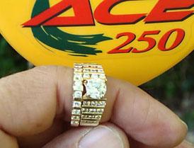 garrett ace 250 bijou