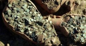 pièces détecteur métaux